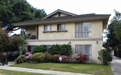 Value-add Apartment Acquisition in South Pasadena